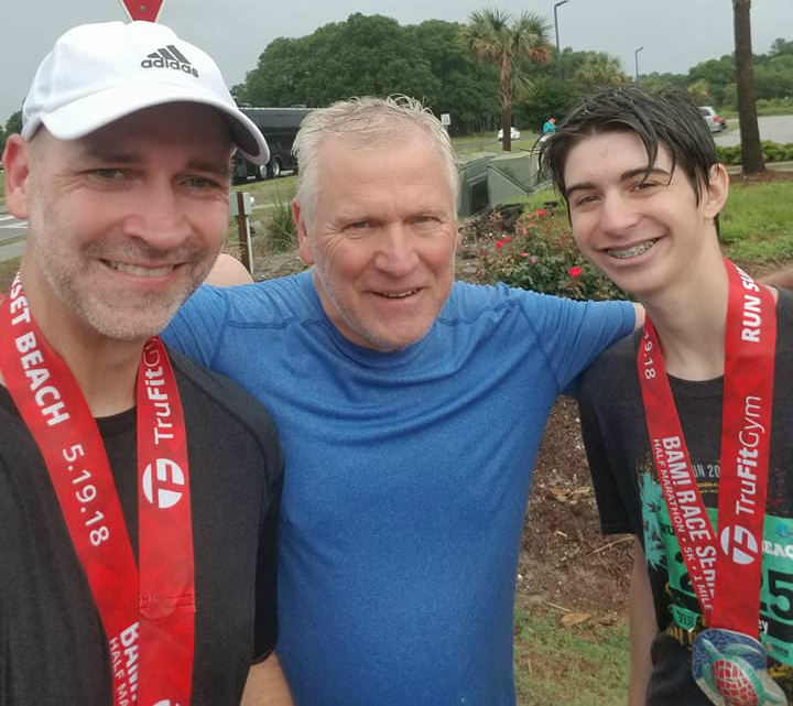 After Running My First Half Marathon
