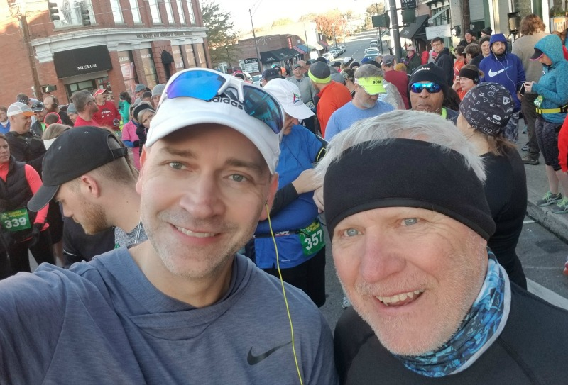 2018 Mayberry Half Marathon Photo